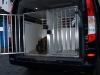 Mercedes Vito / Viano Hundedoppelbox