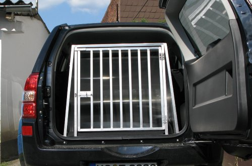 Hundebox Suzuki Grand Vitara 5Turer