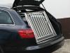 Einzelhundebox Audi A6
