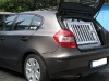 Hundebox BMW 1er