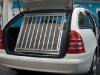 Einzelhundebox für den Audi A4