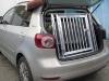 Hundebox für VW Golf Plus