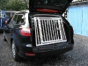 Ford Mondeo Einzelhundebox Maximalmass