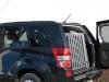 Einzelhundebox Suzuki Grand Vitara