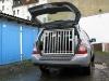 Einzelhundebox Subaru Forester