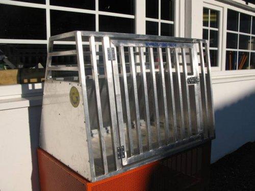 sonderangebote werner tiertransportbeh lter hundeboxwerner tiertransportbeh lter hundebox. Black Bedroom Furniture Sets. Home Design Ideas