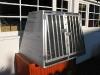 Gebrauchte Hundedoppelbox